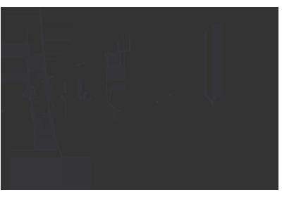 Hamek Design Logo 400